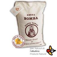 Bomba ris, 5 kg av högsta kvalitet