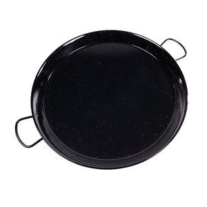 Emaljerad paellapanna 50cm / 13 portioner
