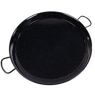 Emaljerad paellapanna 65cm / 25 portioner